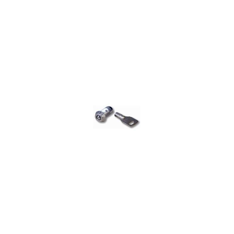 Interruttore magnetotermico 1P+N 16A Curva C 4,5KA 2M – DZ47-60/C16-1PN-4,5