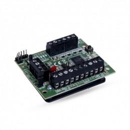Interruttore magnetotermico 1P+N 25A Curva C 6KA 1M – NBH8-40H/C25-1PN-6