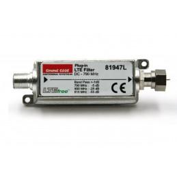 Interruttore magnetotermico 1P+N 32A Curva C 6KA 1M – NBH8-40H/C32-1PN-6