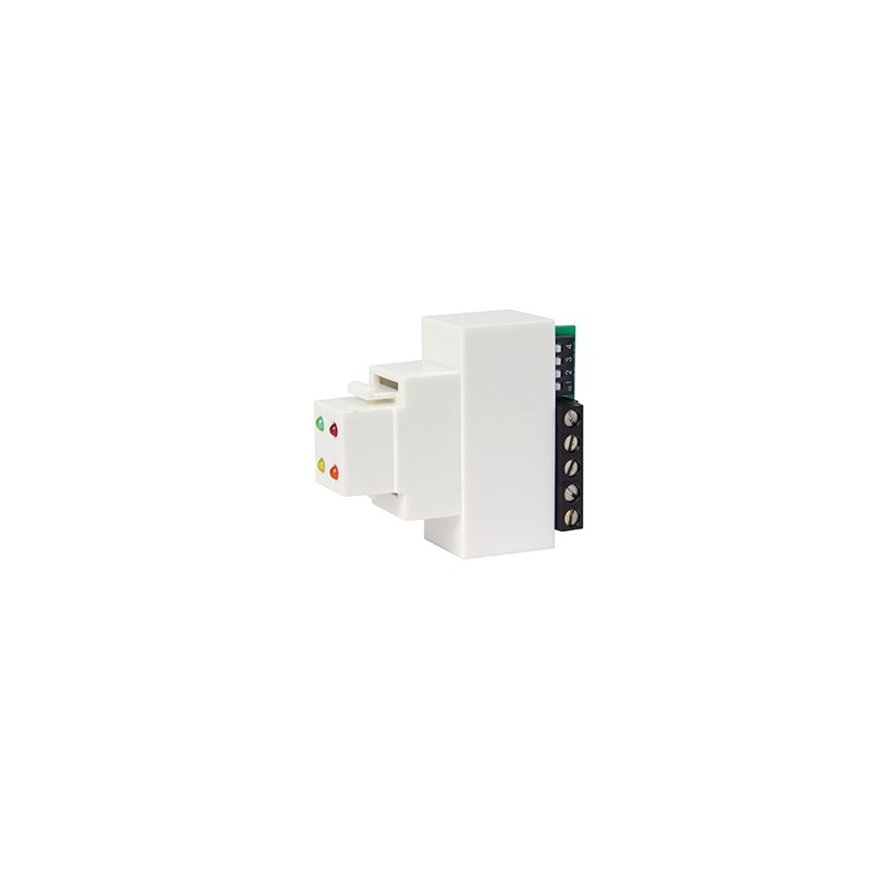 Interruttore magnetotermico differenziale 1P+N 20A 30mA 4,5kA Curva C Tipo A – NB1L1/C20-1PN-4,5-A30