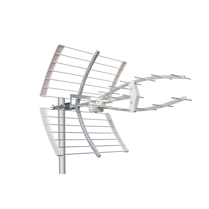Antenna UHF ALPHA 5HD LTE