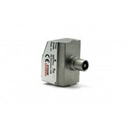 Registratore ibrido UVR 5in1 4 canali  analogici + 2 digitali  2MP H.265+ HDMI P2P Cloud 1HD (EoL)