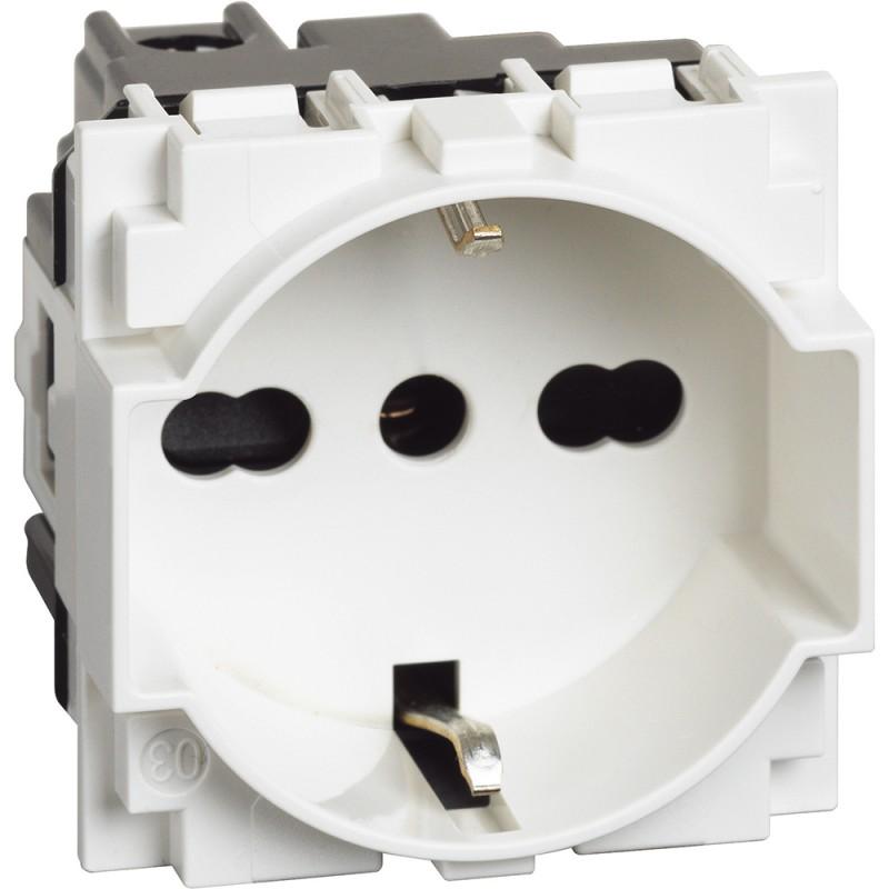 Registratore ibrido UVR 5in1 8 canali  analogici + 2 digitali 5MP H.265+ HDMI P2P Cloud 1HD (EoL)