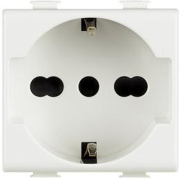 Relè di controllo remoto con misuratore di consumo