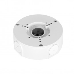 Sensore infrarosso tenda wireless Timoteo IRTB 868 bianco