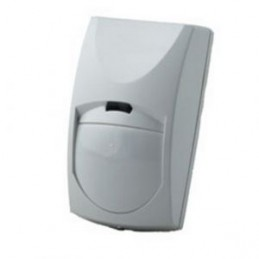 Sistema di allarme senza fili nero composto da Hub 2 + MotionCam + Door + Space