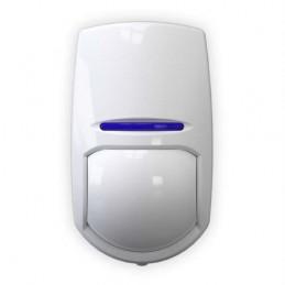 Spia LED modulare 115-230V ROSSA – ND9-R230