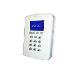 "Telecamera dome IP IPC-T22A ottica fissa 2.8"" 2Mp 25fps H.265 visione notturna LAN WiFi"