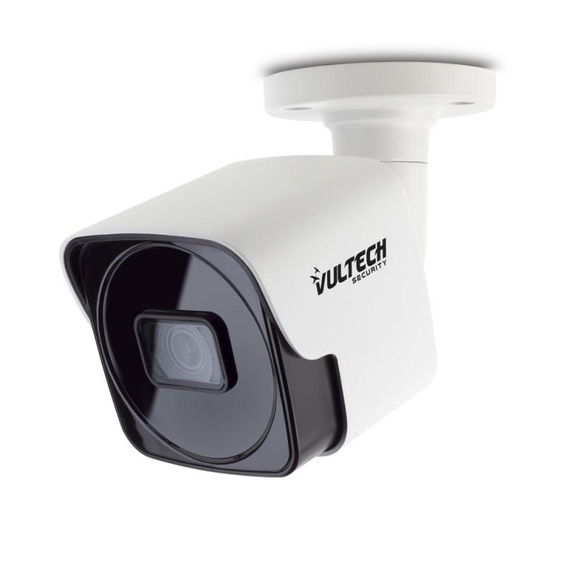 Telecamera Speed Dome PTZ AI WizSense da 2MP Starlight IR a deterrenza attiva