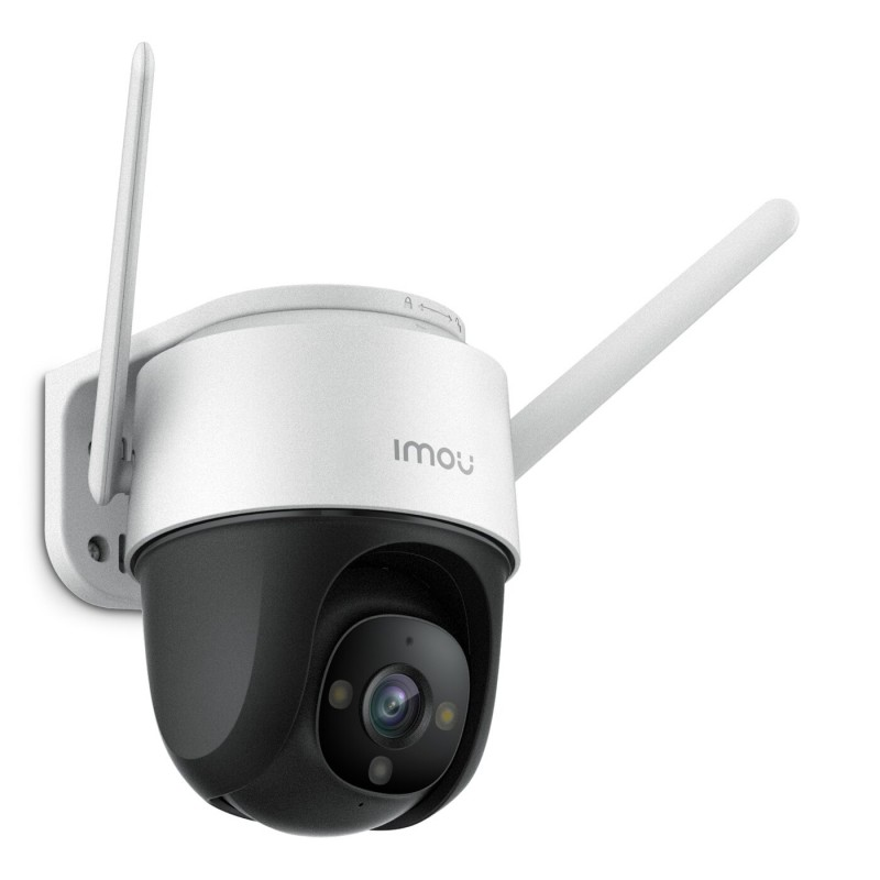 Videocitofono Doorbell 2MP FIS H.264  IR5 WiFi MSD MIC SPK USB (Autonomia 5 mesi)