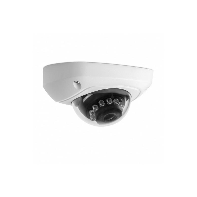 Videoregistratore Dahua XVR ibrido 8 Canali + 4 IP, con intelligenza Artificiale, Tecnologia IoT e Video Analisi