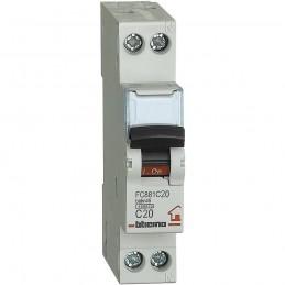 CB 64 Combinatore telefonico