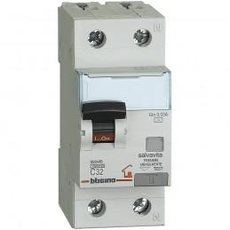 Centrale antintrusione 32 zone con GSM e VideoIP 2,4A con box Large
