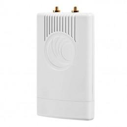 Centrale antintrusione 64 zone con GSM e VideoIP 5A con box Large