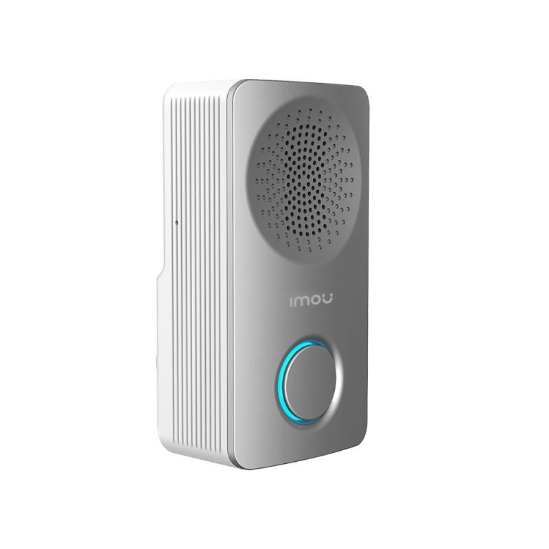 Centrale d'allarme 8-40 zone, GSM integrato.